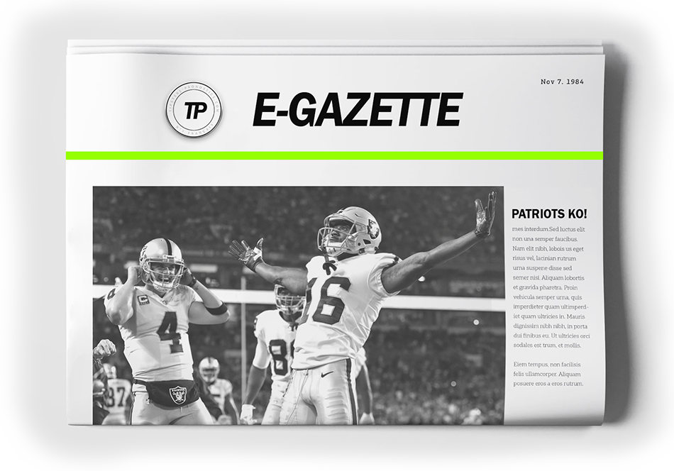 egazette tipsters pronostics news du club de paris sportifs